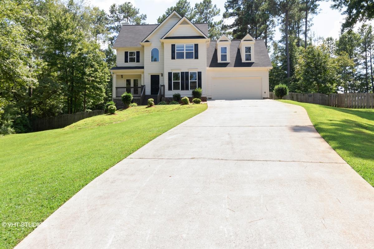 6251 Long Shore Dr, Douglasville, Georgia