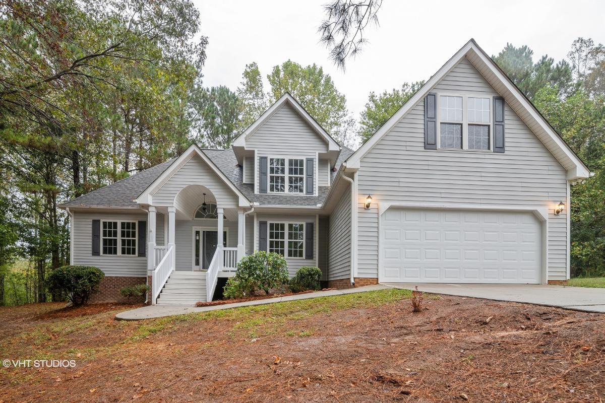 159 Redbud Dr, Clayton, North Carolina