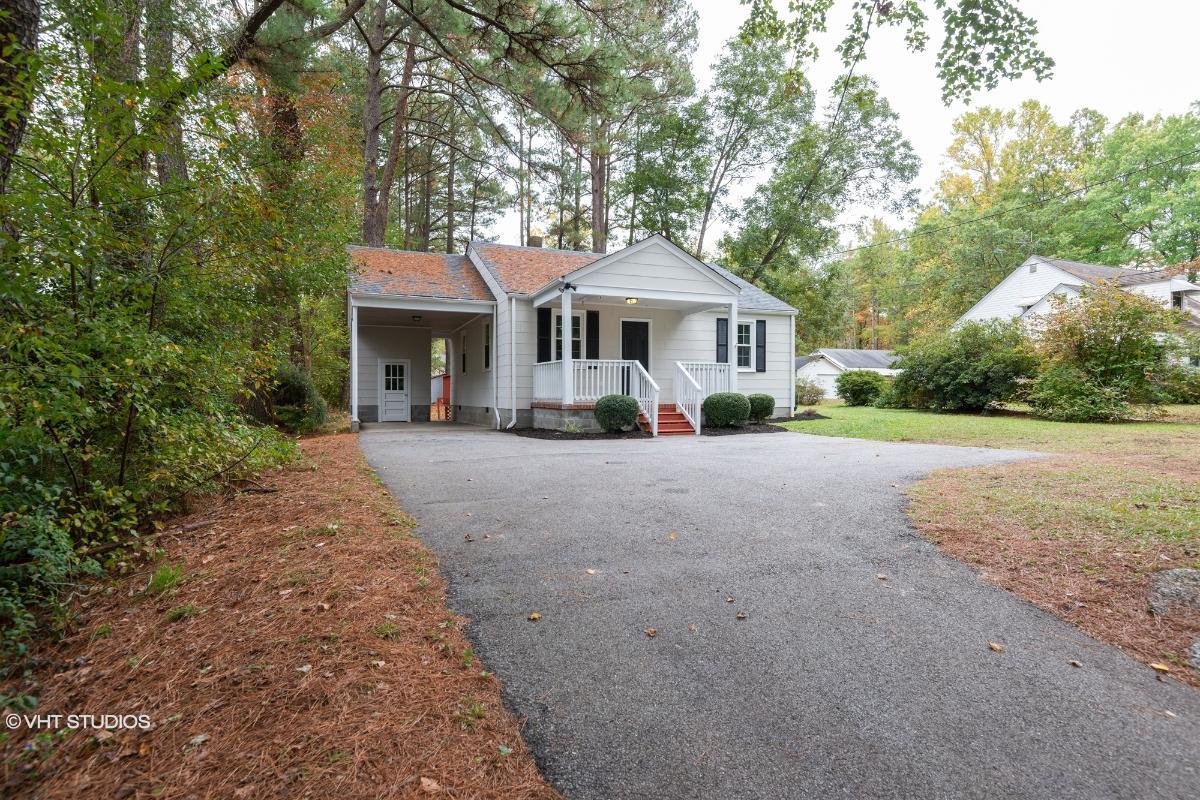 1376 Wilroy Road, Suffolk, Virginia