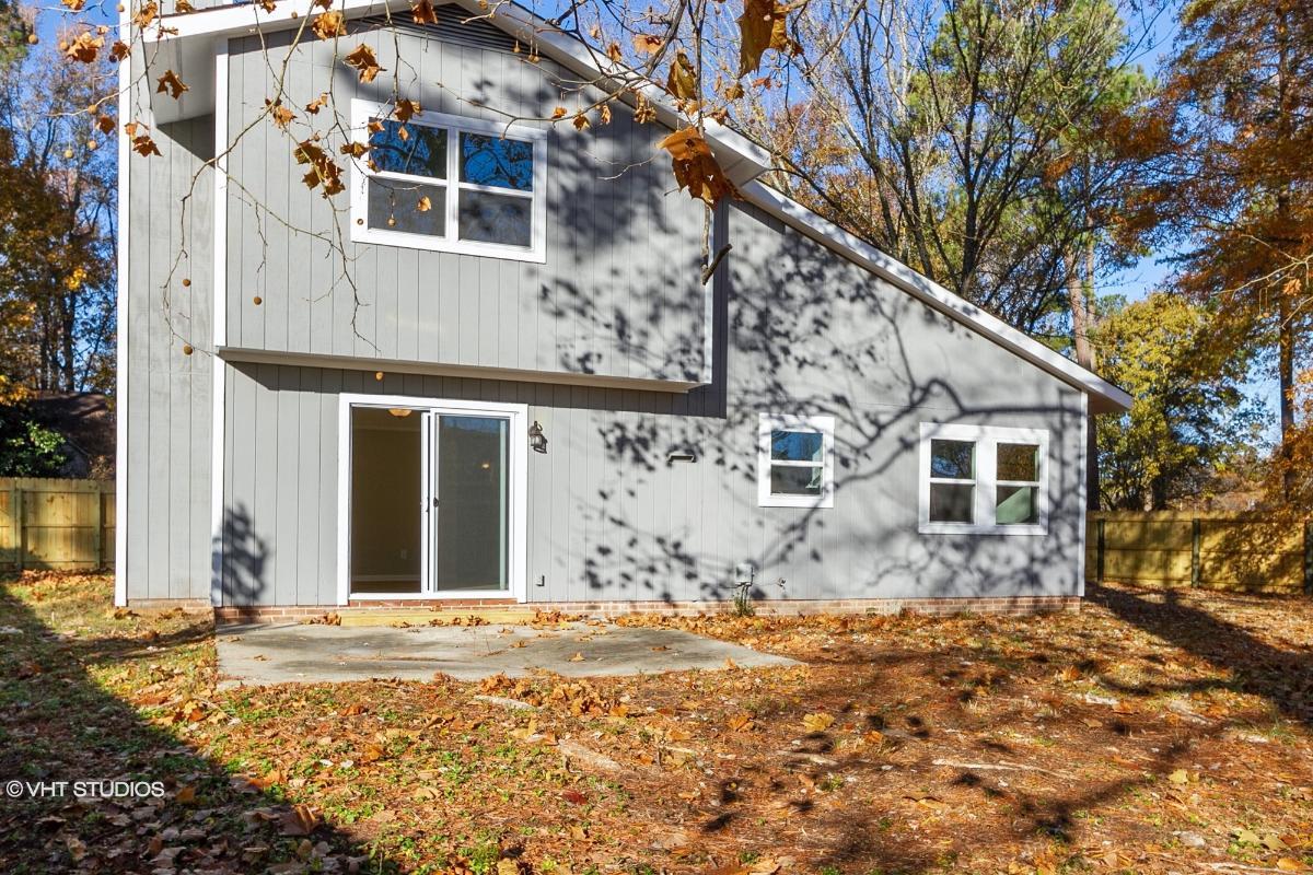 422 Musket Dr, Williamsburg, Virginia
