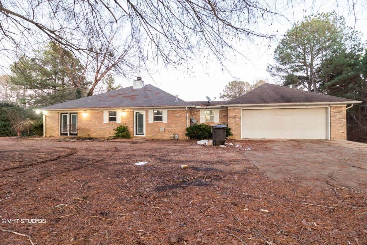 154 Drive 1564, Mooreville, Mississippi