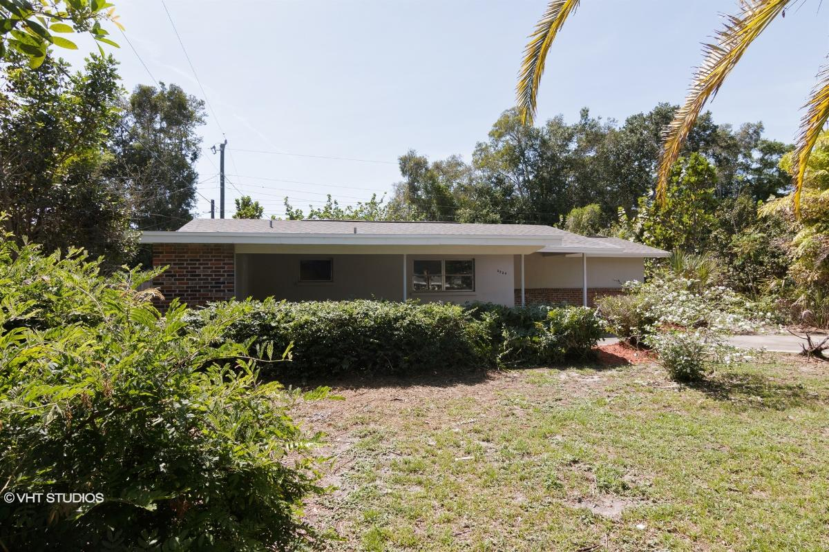 2529 Ridge Ave, Sarasota, Florida