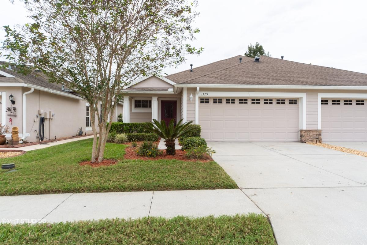 1329 Ambridge Dr, Wesley Chapel, Florida