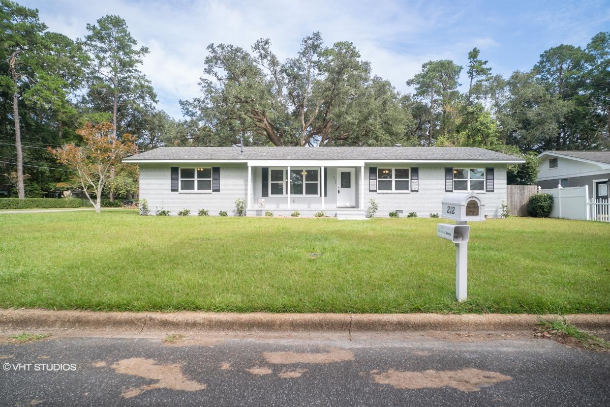 212 Hoffman Dr, Tallahassee, Florida
