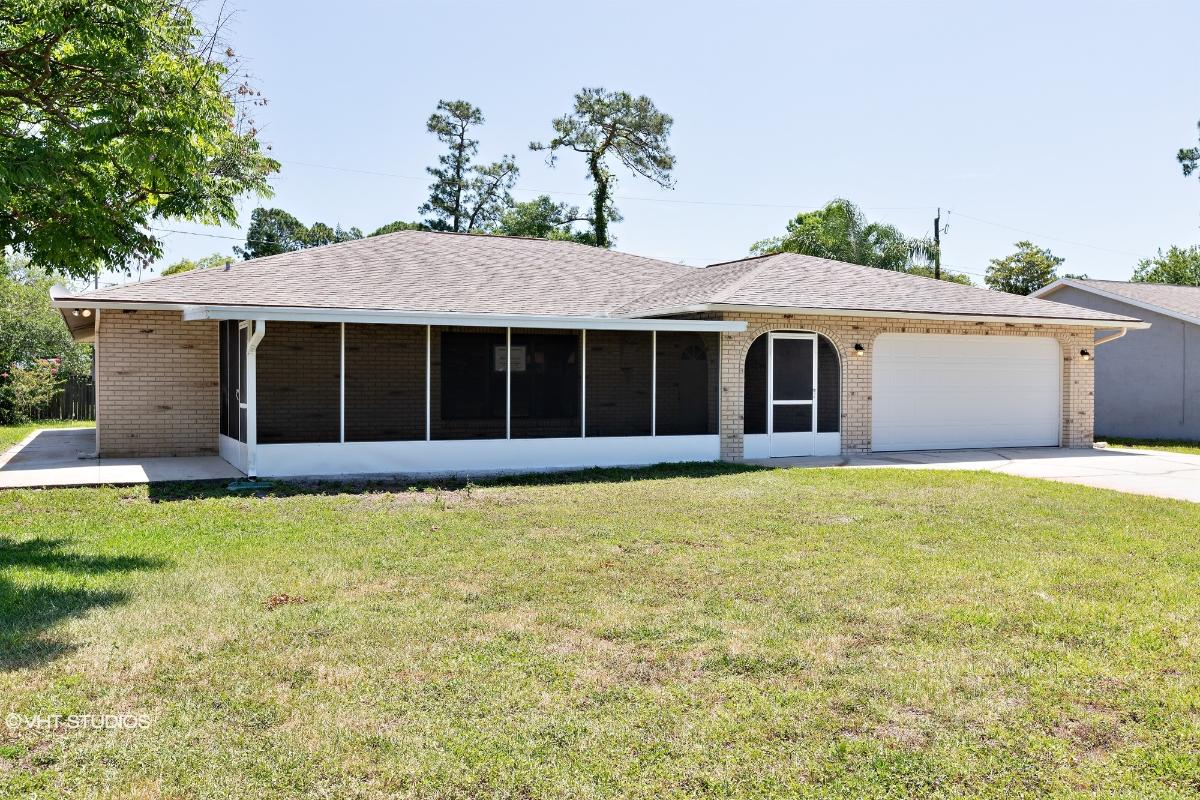 2509 Milton Avenue, New Smyrna Beach, Florida