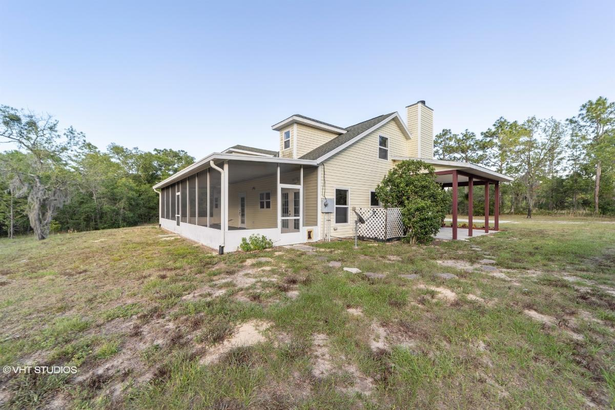 12485 Sw 54th Lane Rd, Ocala, Florida