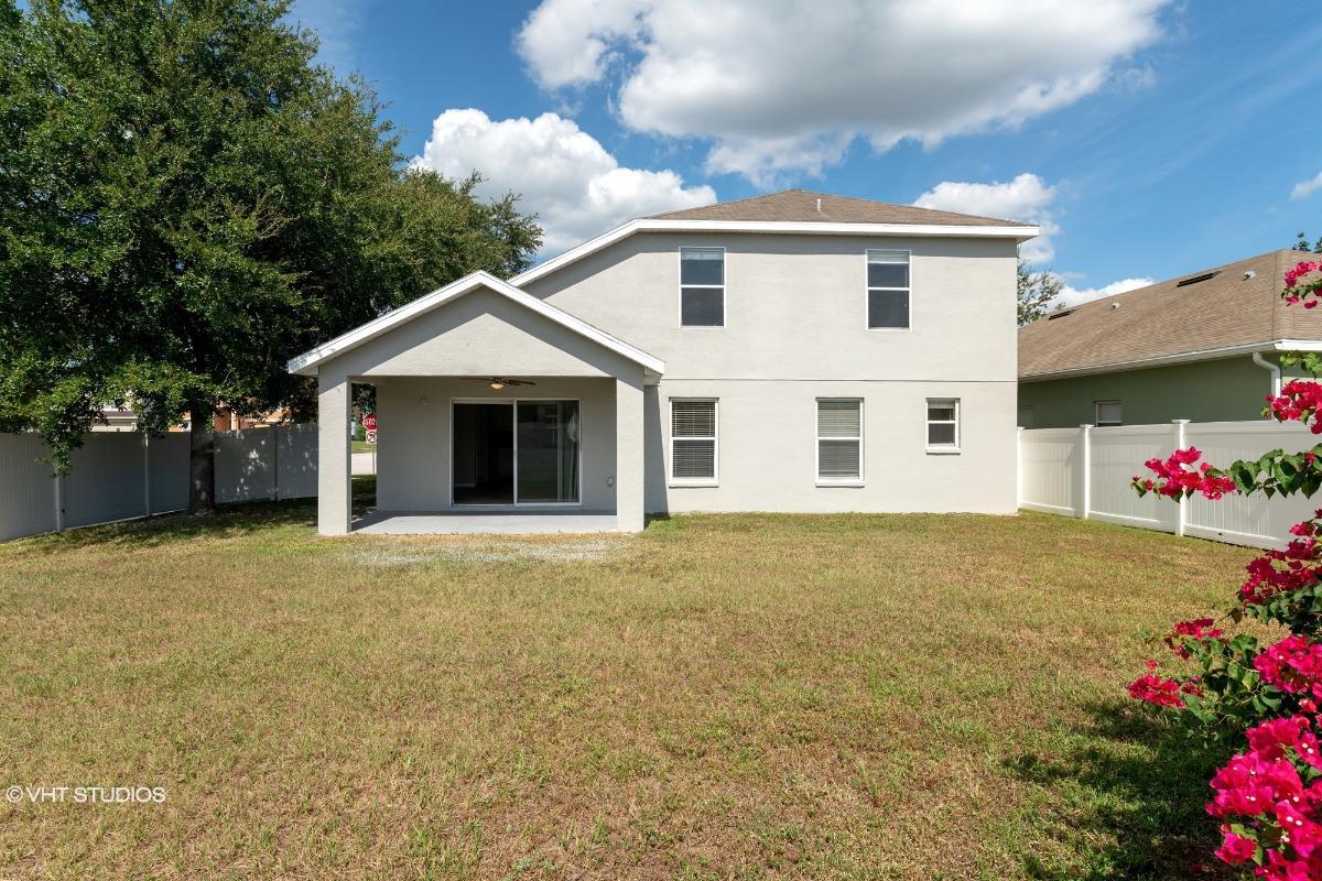 4318 Creeks Run Boulevard, Kissimmee, Florida