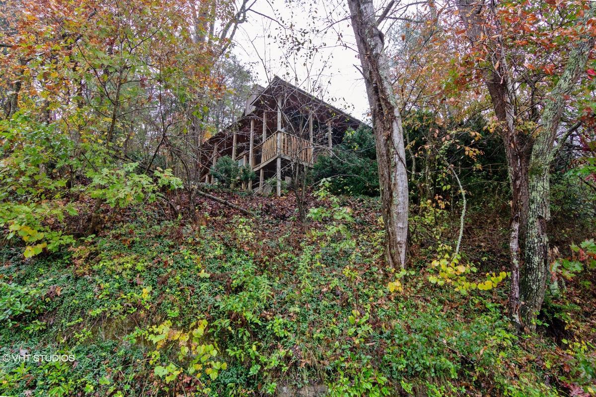 27 Cline Branch Road, Bryson City, North Carolina