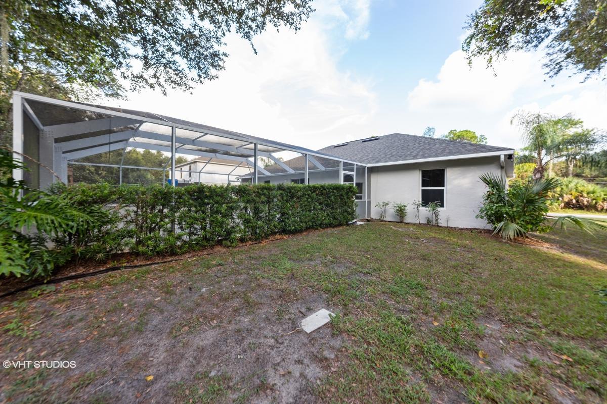4689 Cummings Rd, North Port, Florida