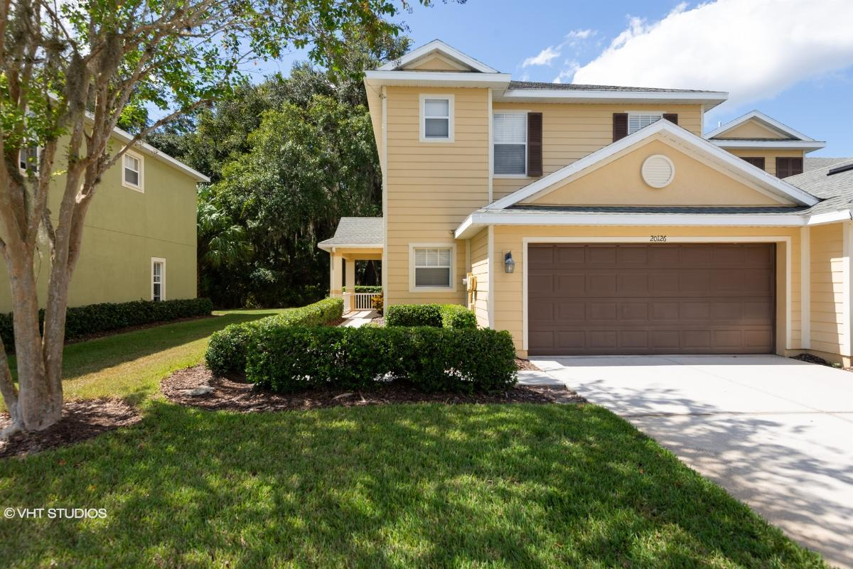 20126 Indian Rosewood Dr, Tampa, Florida