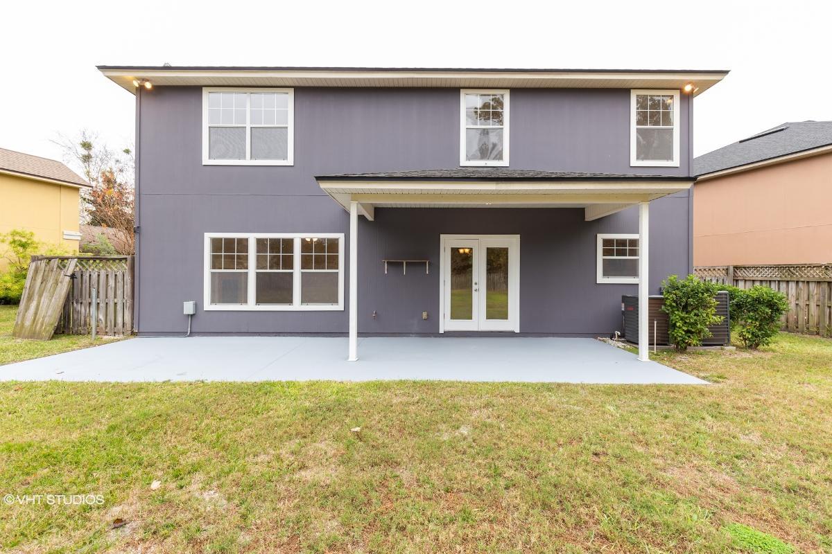 1213 Splendid Ravine St, Saint Augustine, Florida
