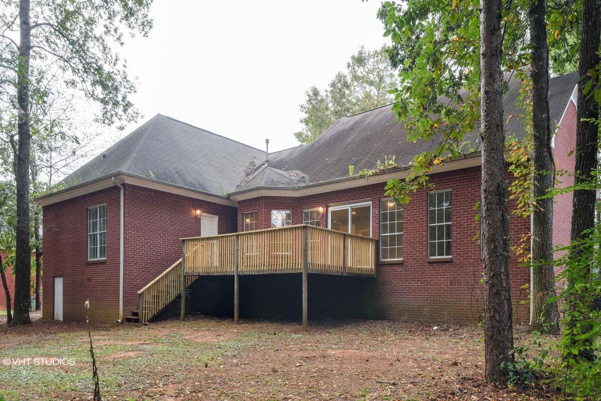 22853 Charles Collier Ln, Mc Calla, Alabama