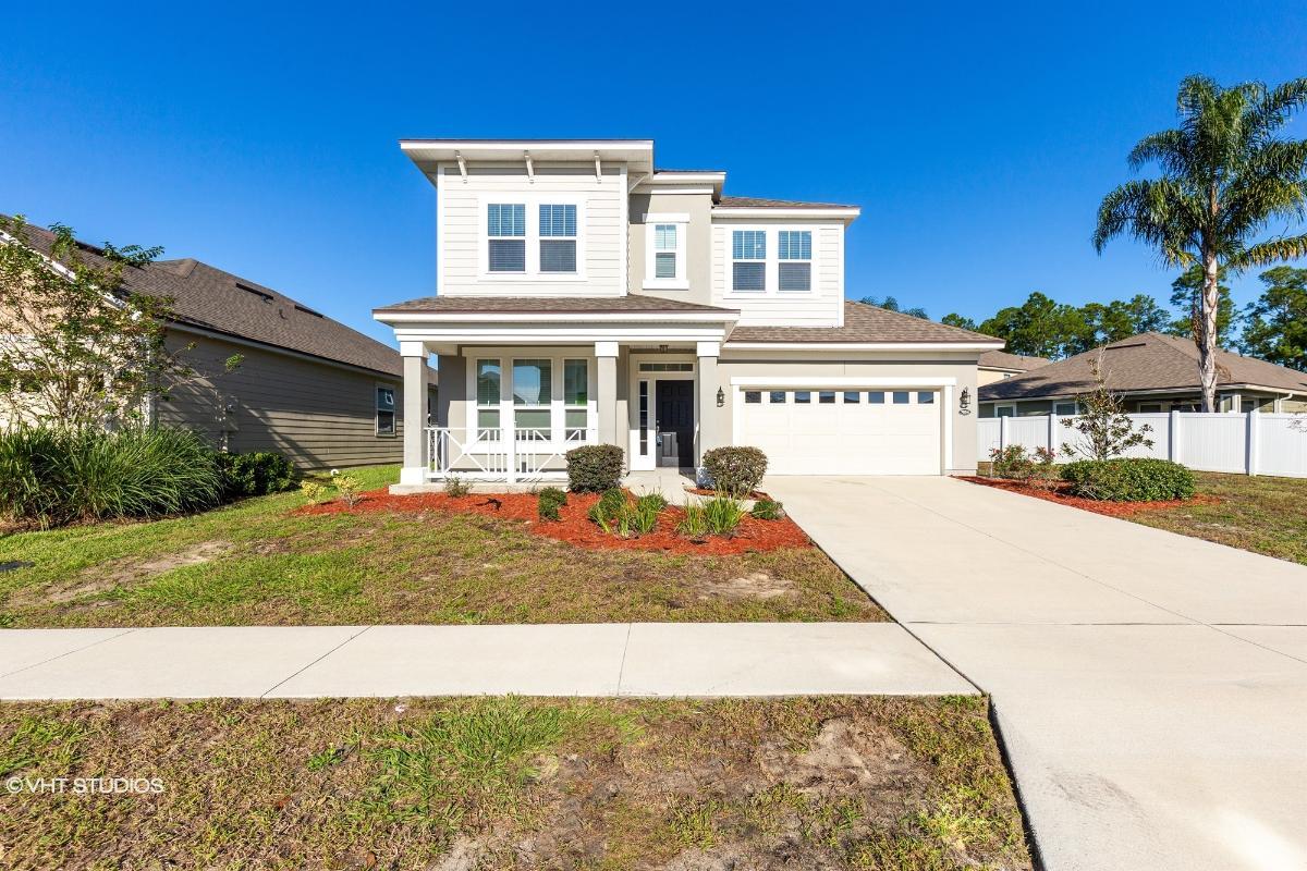 7054 Rosabella Cir, Jacksonville, Florida