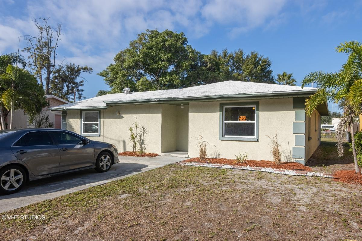 132 10th Ave W, Bradenton, Florida