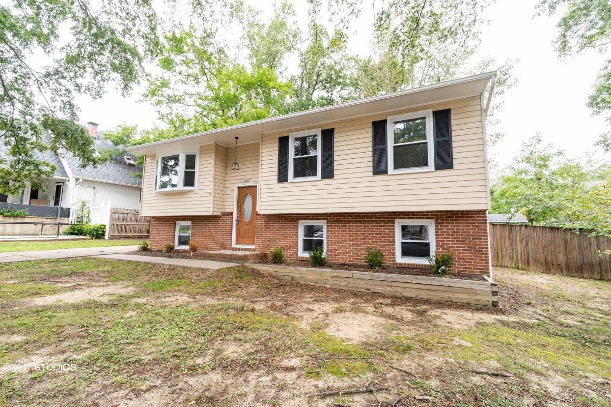 1729 Chesapeake Drive, Edgewater, Maryland