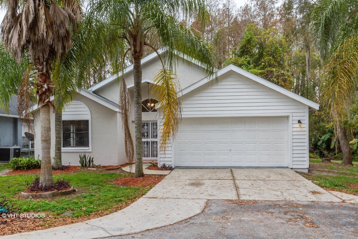 11000 Bentwood Ct, New Port Richey, Florida