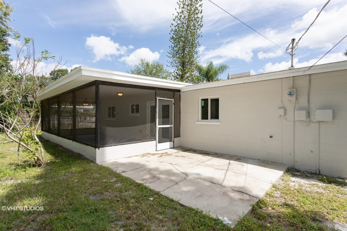 3500 Aloha Dr, Sarasota, Florida