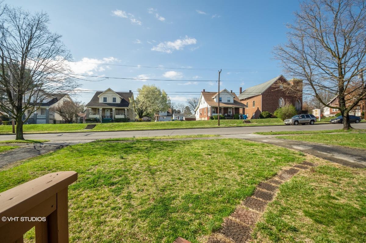 1223 Rugby Boulevard Nw, Roanoke, Virginia