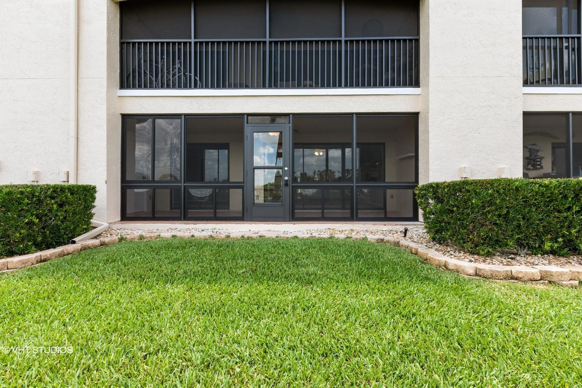 458 Bouchelle Drive Unit 104 #104, New Smyrna Beach, Florida