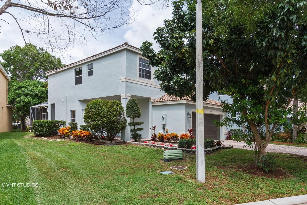 3857 Nw 62nd St, Coconut Creek, Florida