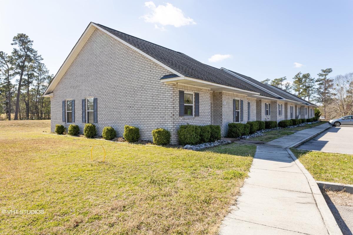 1341 Davenport Drive, Manning, South Carolina