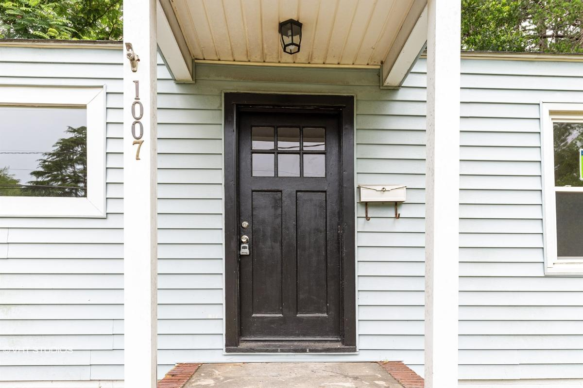 1007 W Saunders Ave, Aberdeen, North Carolina
