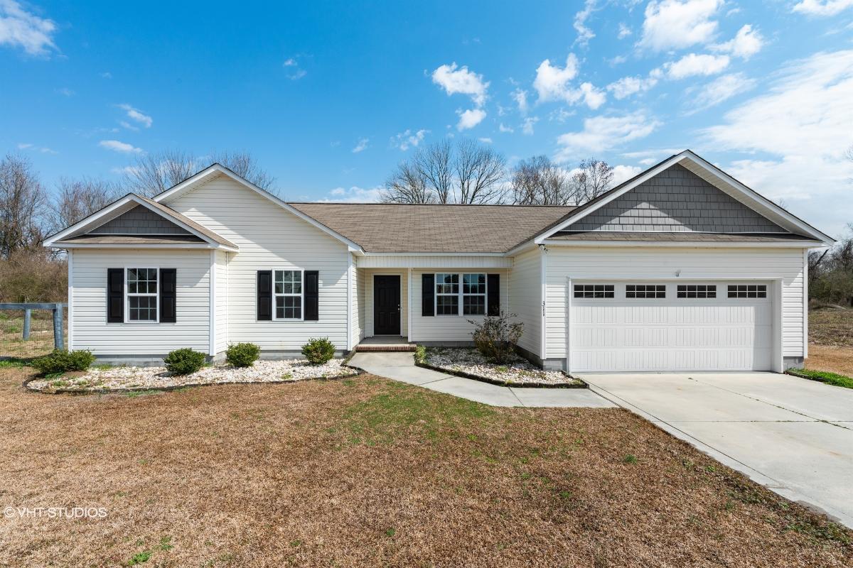 311 Starky Rd, Richlands, North Carolina