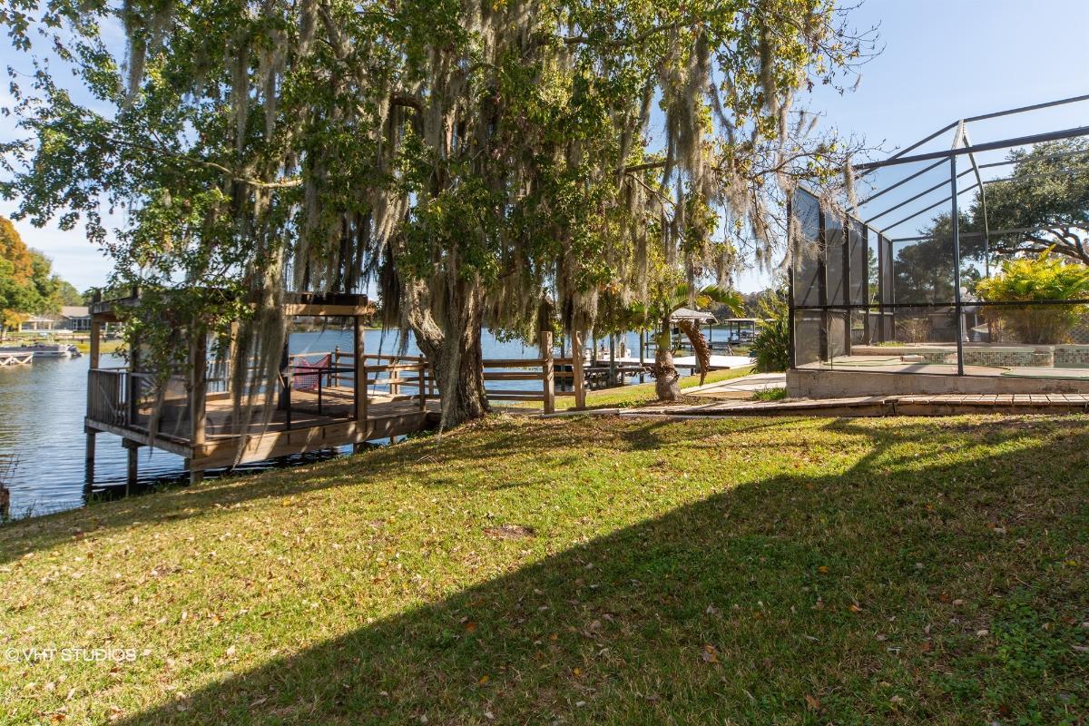 3036 Lake Padgett Dr, Land O Lakes, Florida