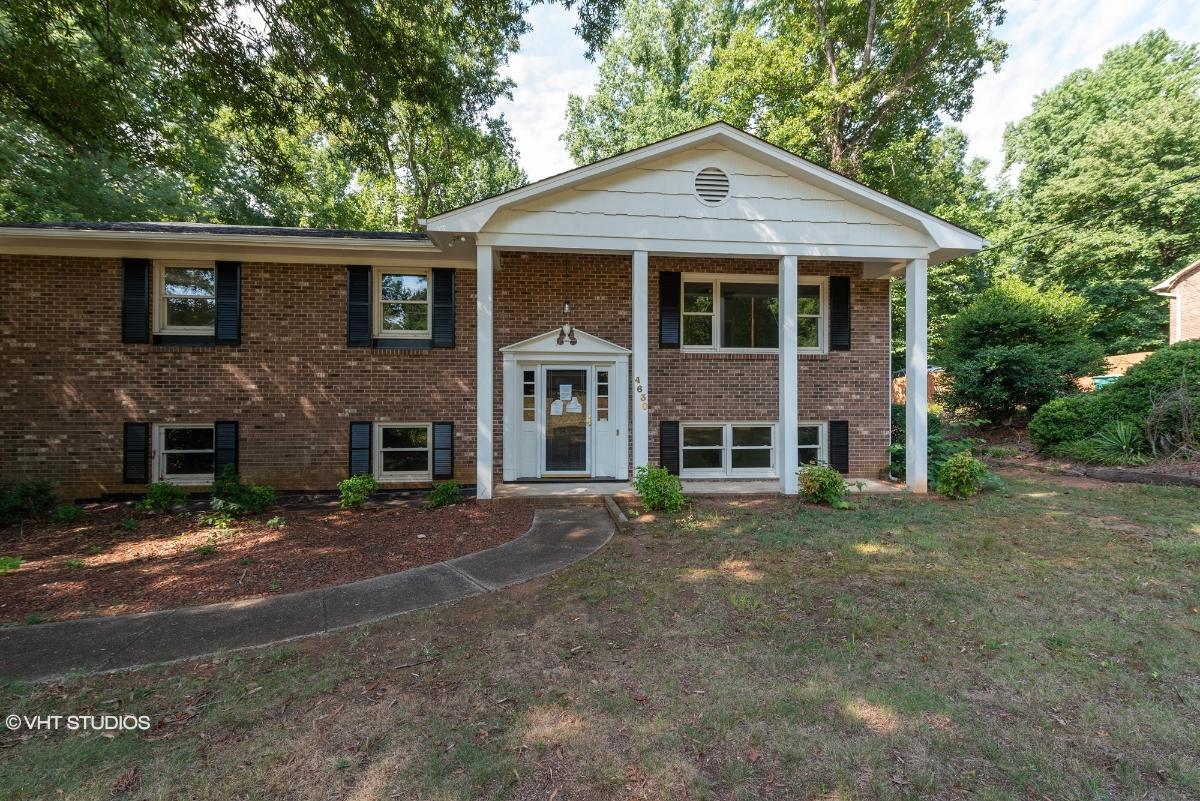 4630 Forest Manor Dr, Winston Salem, North Carolina