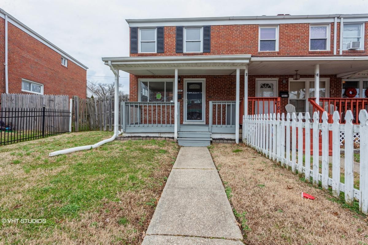 7814 Saint Patricia Lane, Dundalk, Maryland