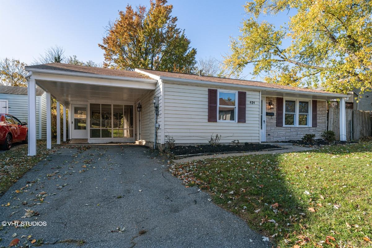 424 Carrollton Dr, Frederick, Maryland