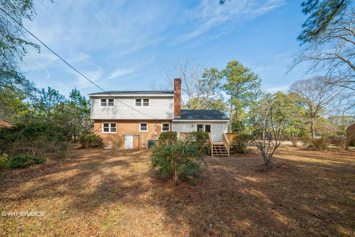 3313 Country Club Road, Morehead City, North Carolina