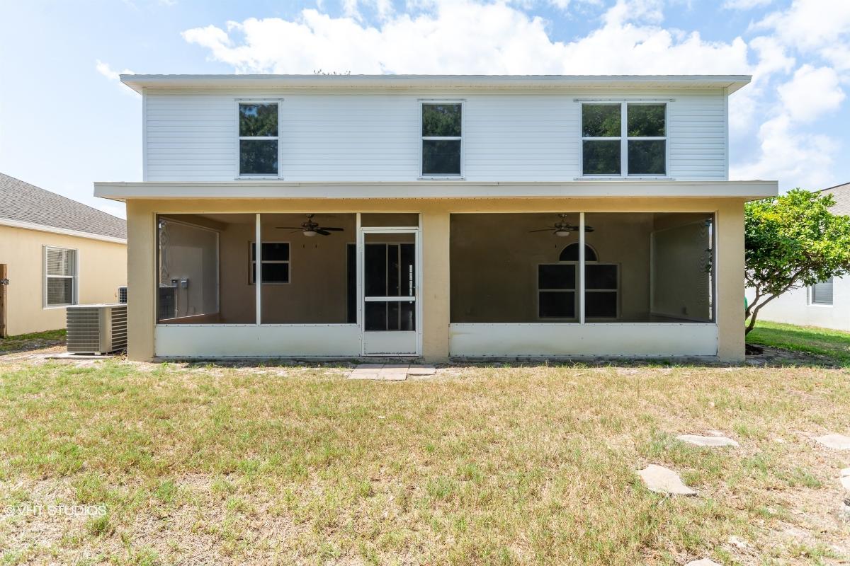 449 Macon Dr, Titusville, Florida