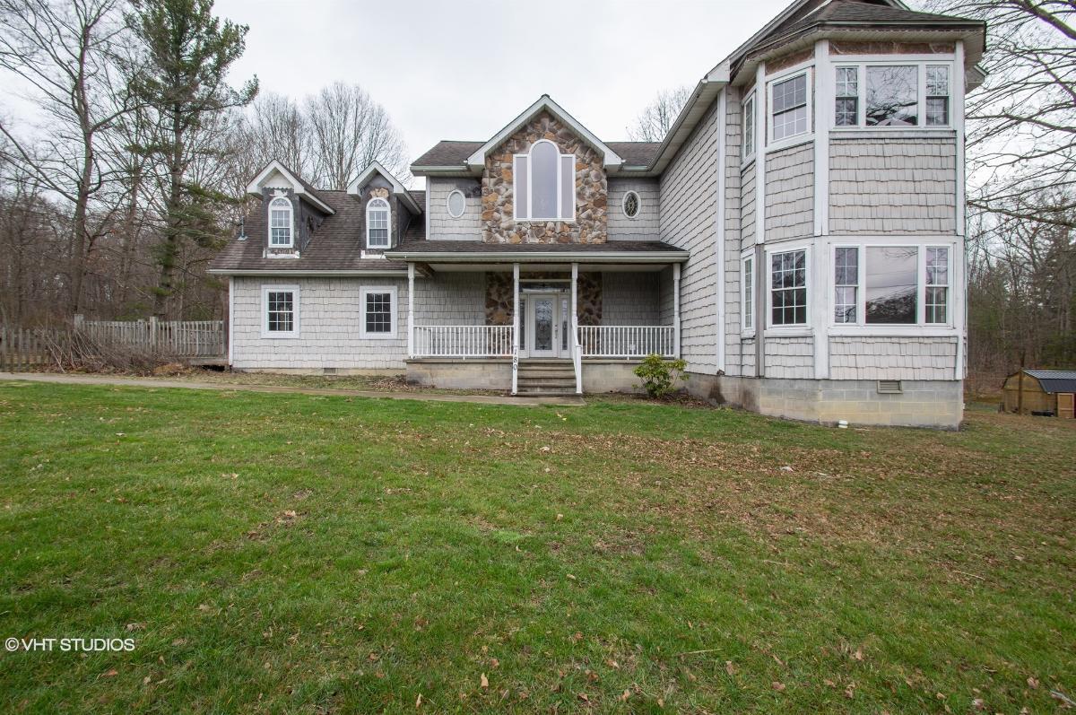 180 Maple Road, Stanaford, West Virginia