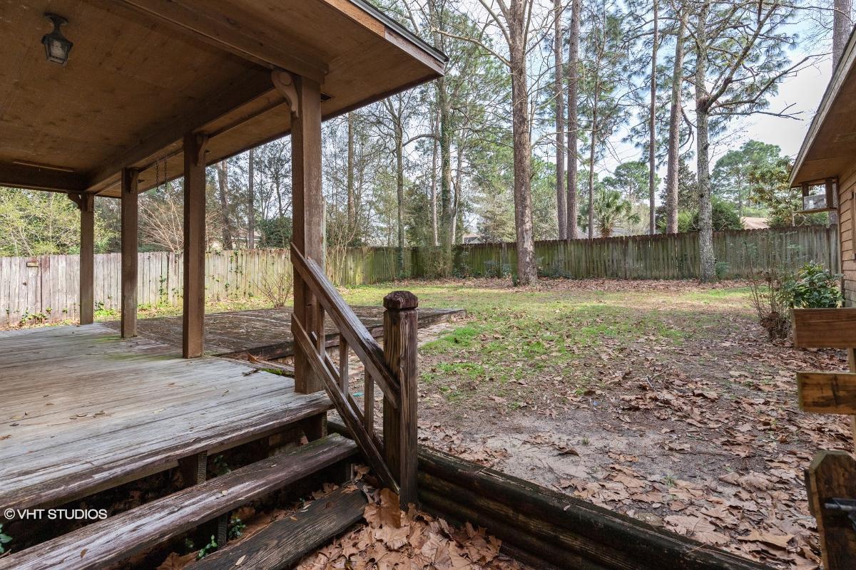 7521 Creekwood Dr, Mobile, Alabama