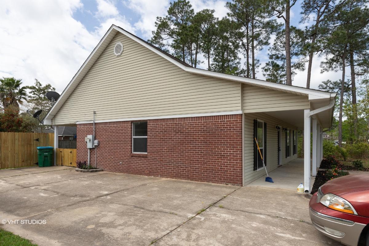 2055 Parkview Dr, Gautier, Mississippi