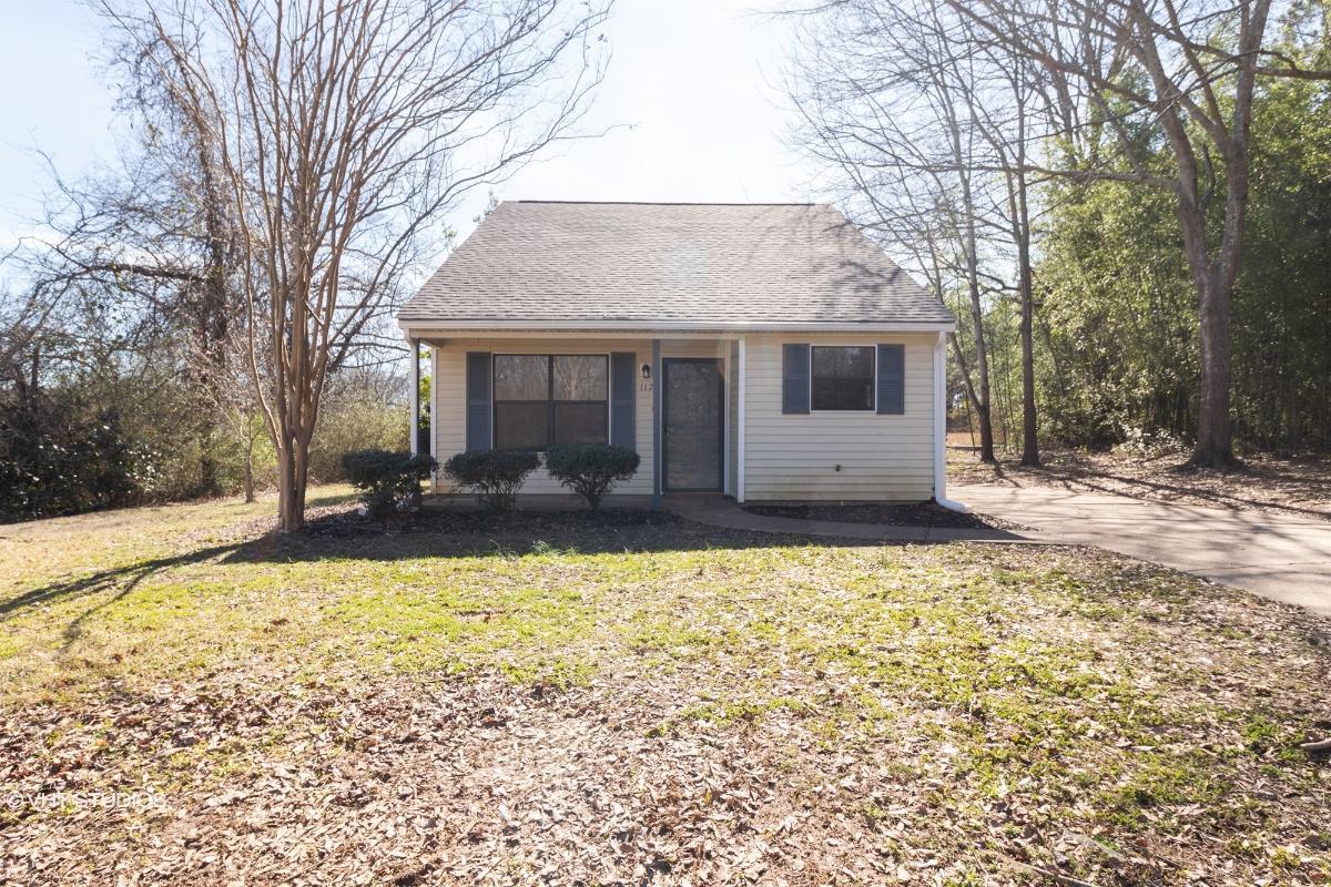 117 Jacob Dr, Saltillo, Mississippi