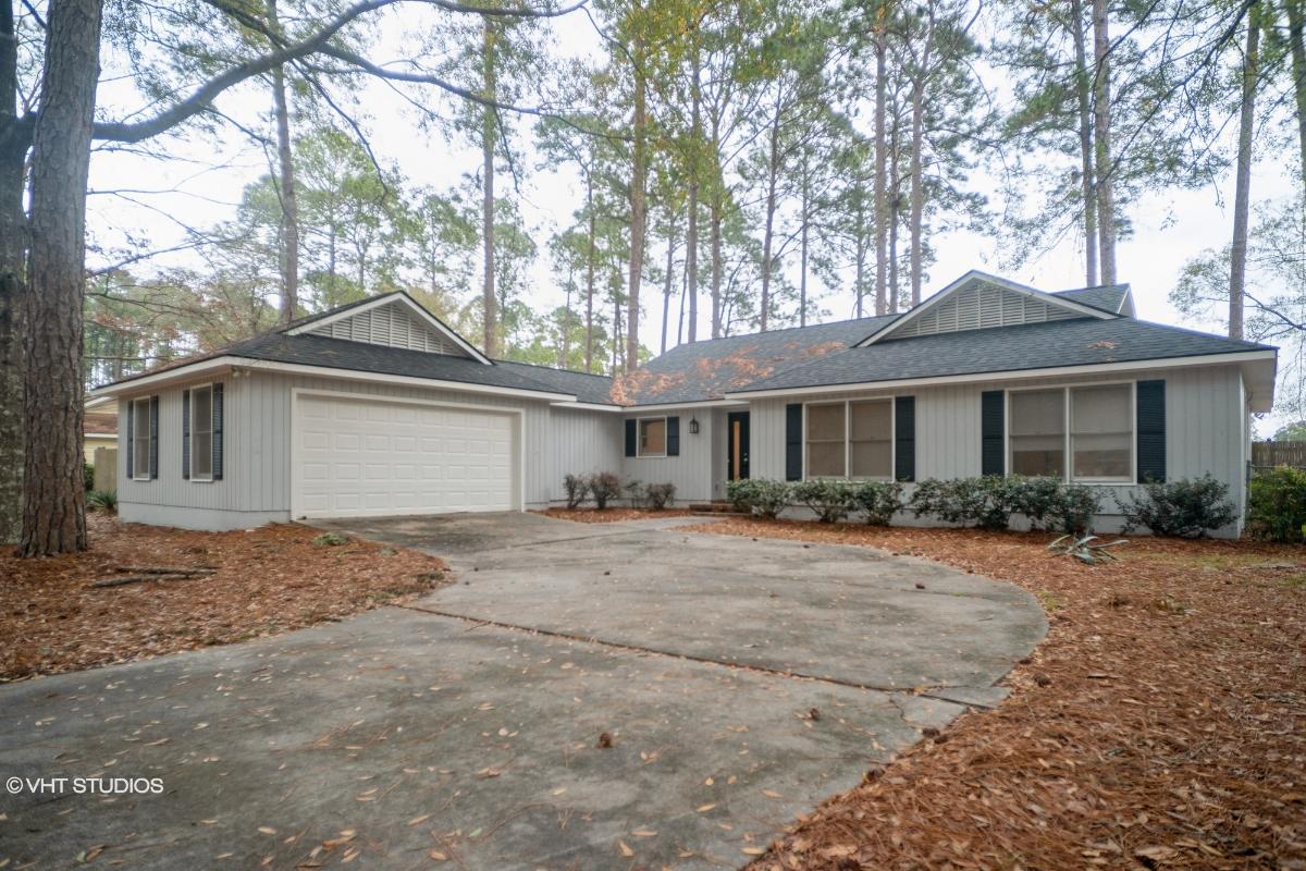 646 Hillmont Dr, Waycross, Georgia