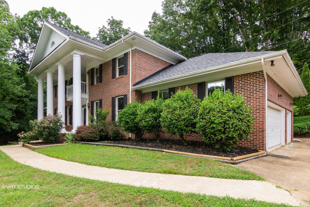 4726 Buckingham Drive, Chattanooga, Tennessee
