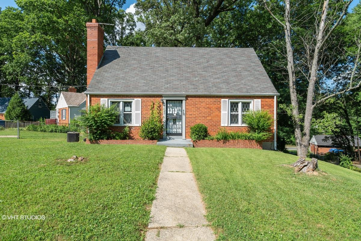 7120 Foster St, District Heights, Maryland