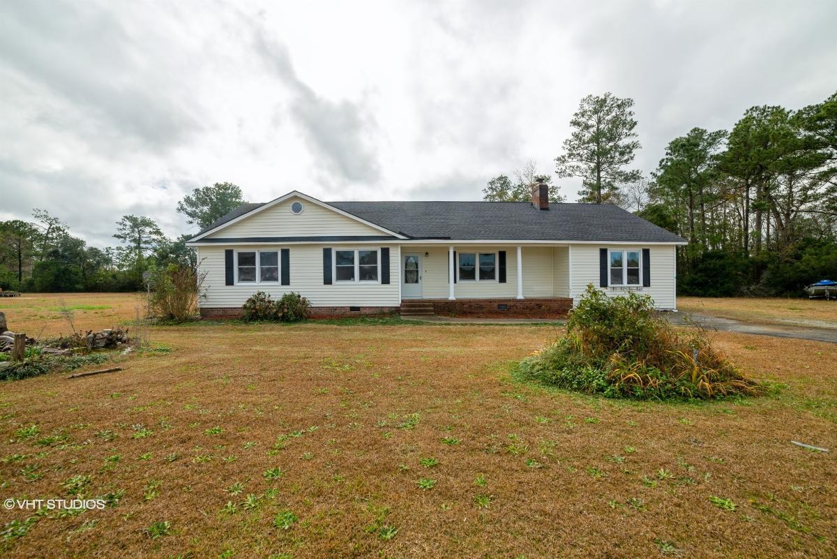 255 Taylor Road, Havelock, North Carolina