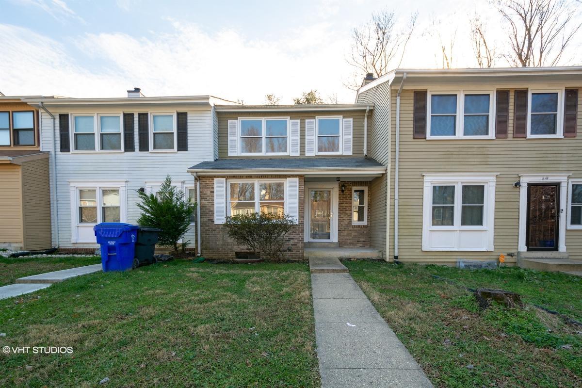 212 Westdale Drive, Waldorf, Maryland