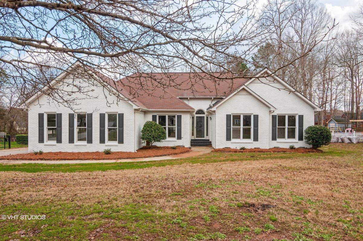 1249 Hawthorne Drive, Indian Trail, North Carolina