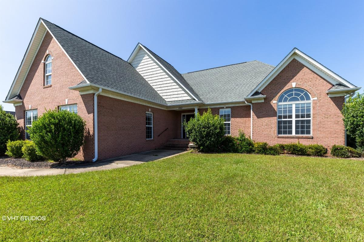 523 Murray Fork Dr, Fayetteville, North Carolina