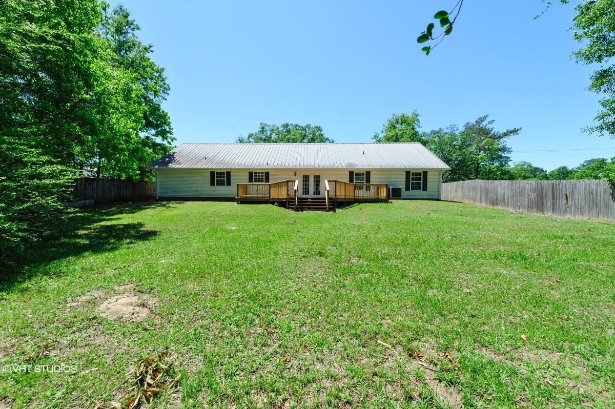 901 Charlotte Dr, Picayune, Mississippi
