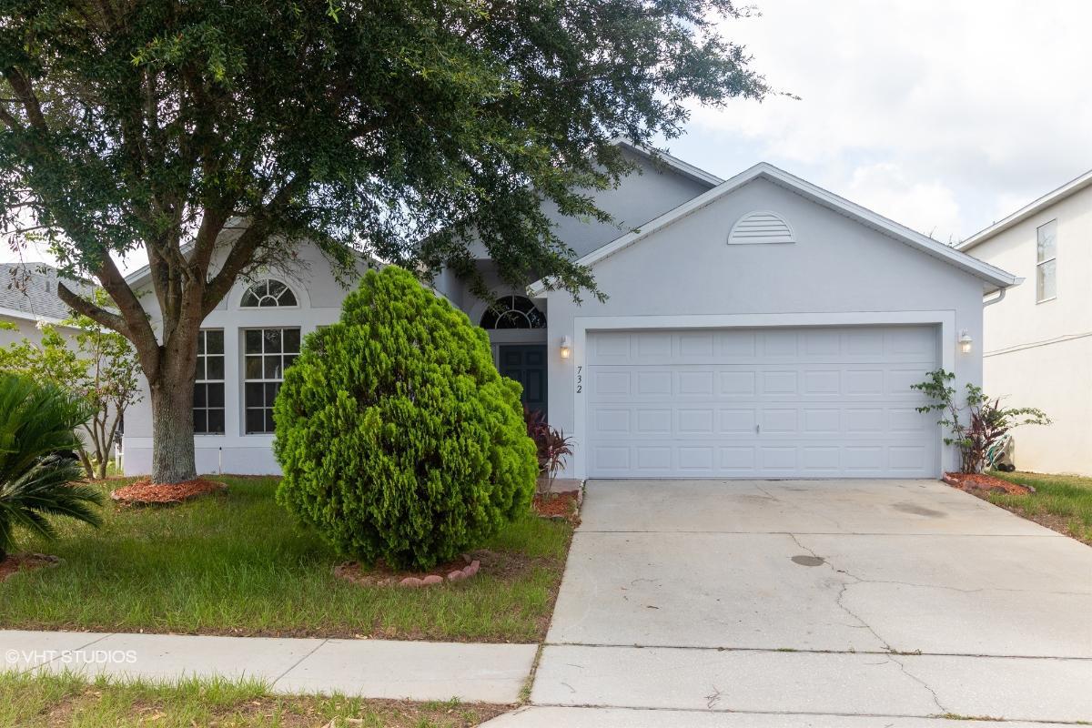 732 Samuel Street, Davenport, Florida