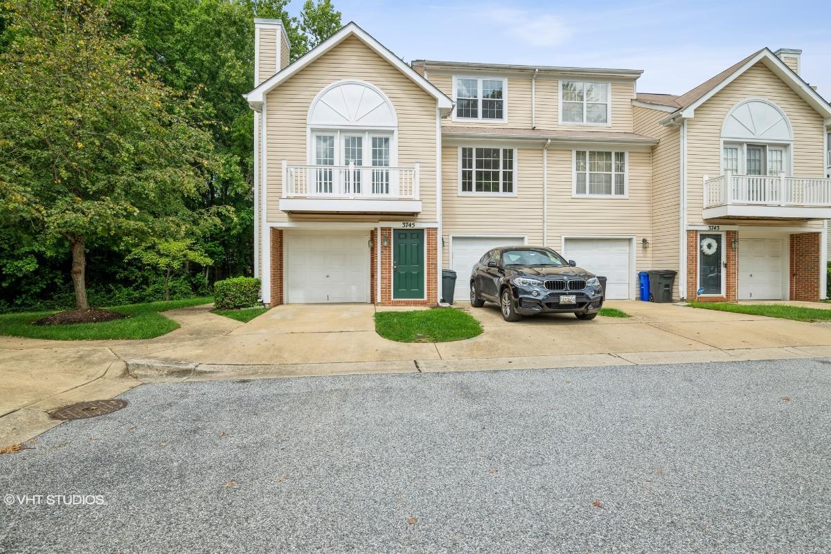 3745 Eightpenny Lane, Bowie, Maryland
