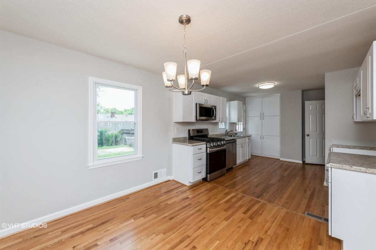 3225 32nd Ave, Temple Hills, Maryland