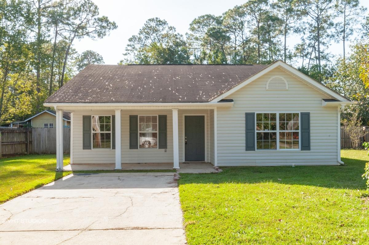 8721 Martin Bluff Rd, Gautier, Mississippi