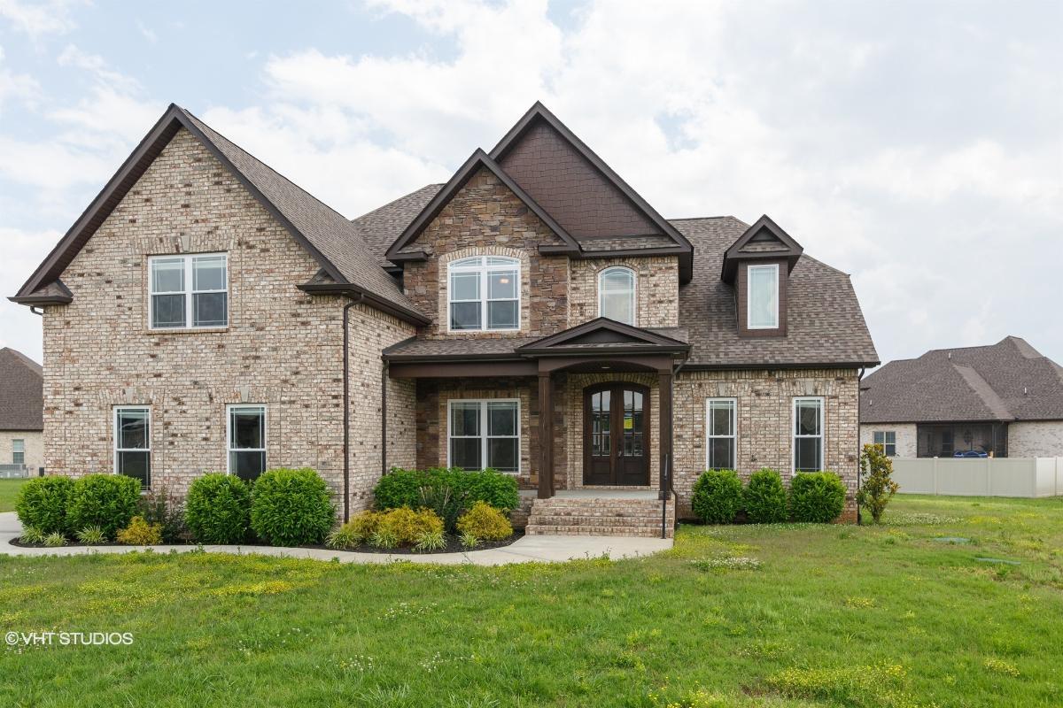 1508 Rhonda Drive, Christiana, Tennessee